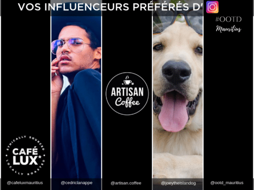 Bulle Digitale Influencers Instagram